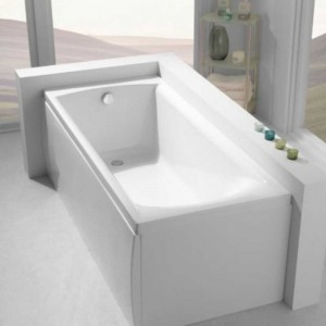 Carron Delta 1500x700mm Bath