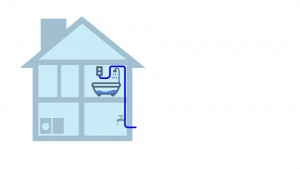 Cold Mains Plumbing System