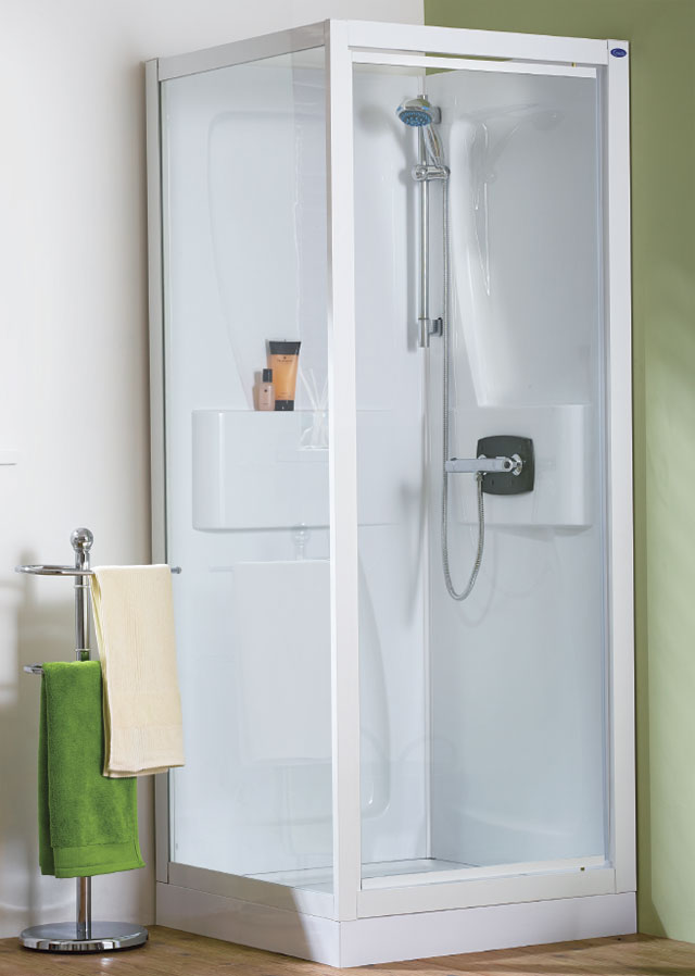 Kinedo - Self Contained Shower Cubicles