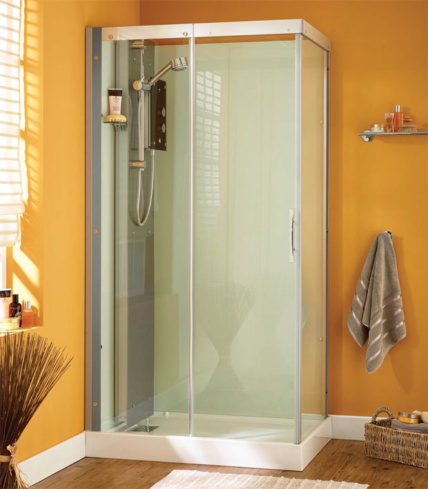 Kinedo Self Contained Shower Cubicles Showers To You