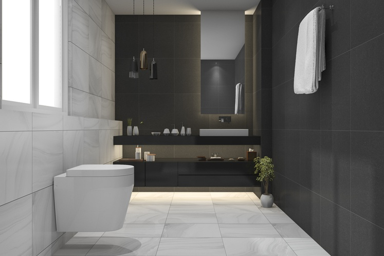 What is the Average Cost of a New Bathroom in the UK ...