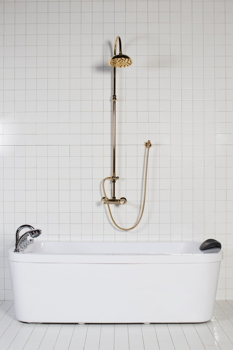 What Is A Shower And Bath Combo Showers To You