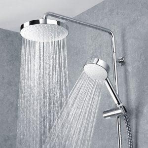Offers on Mira Showers Mira Minimal Dual Mixer Shower