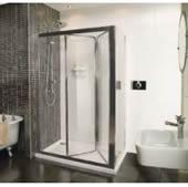 Roman Collage Shower Enclosures