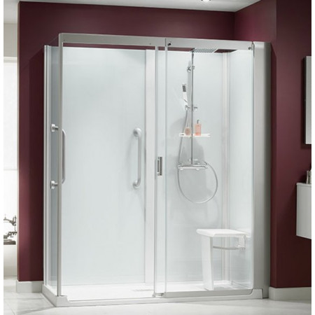 Kinedo Self Contained Shower Cubicles