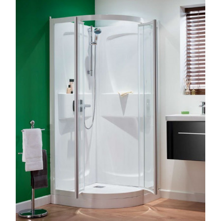 shower cubicles self contained. Kinedo Kineprime Contract Self Contained Shower Cubicles I