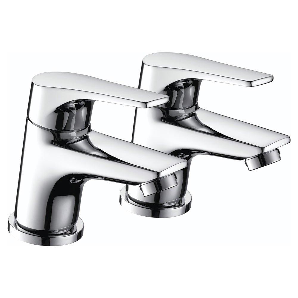 Bristan Regency Luxury Bath Shower Mixer Gold Rlbsmg
