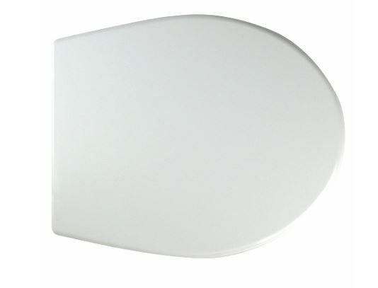 Tavistock Aspire Thermoset Seat Gloss White O801a