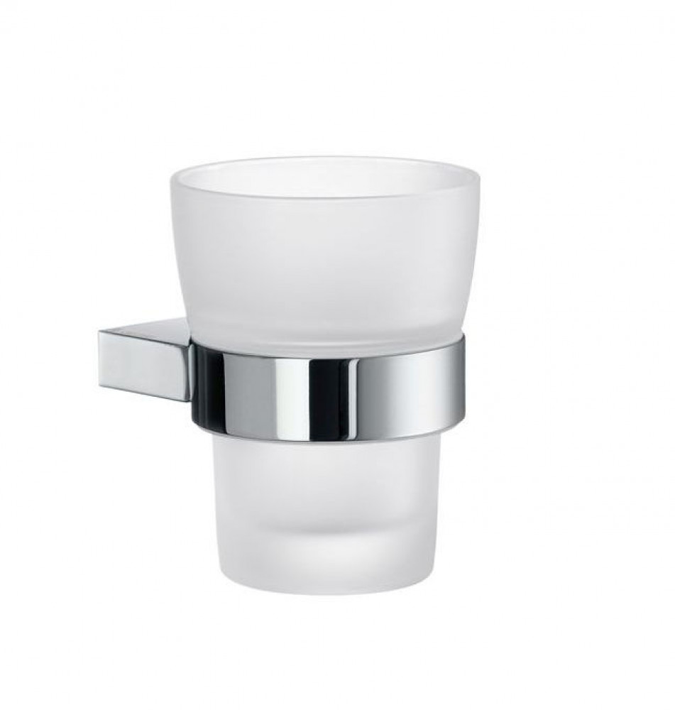 Smedbo Air Glass Tumbler Holder