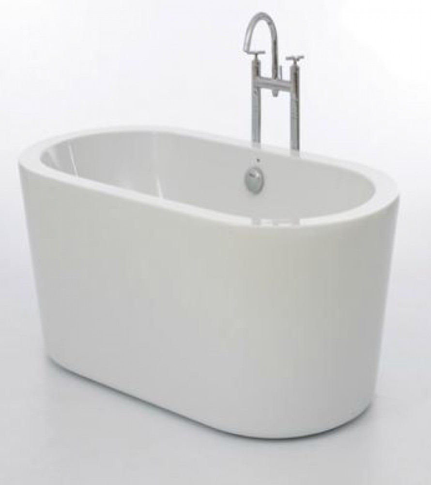 Royce Morgan Vogue Woburn 1765 Contemporary Freestanding Bath