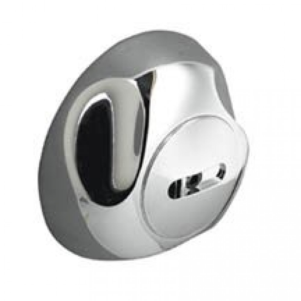 Aqualisa Chrome On/Off Control Knob 213002