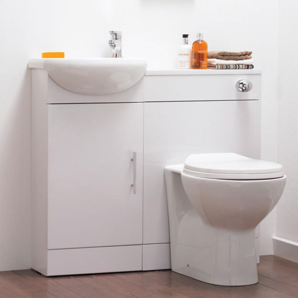 Premier Cloakroom Sienna Furniture Pack