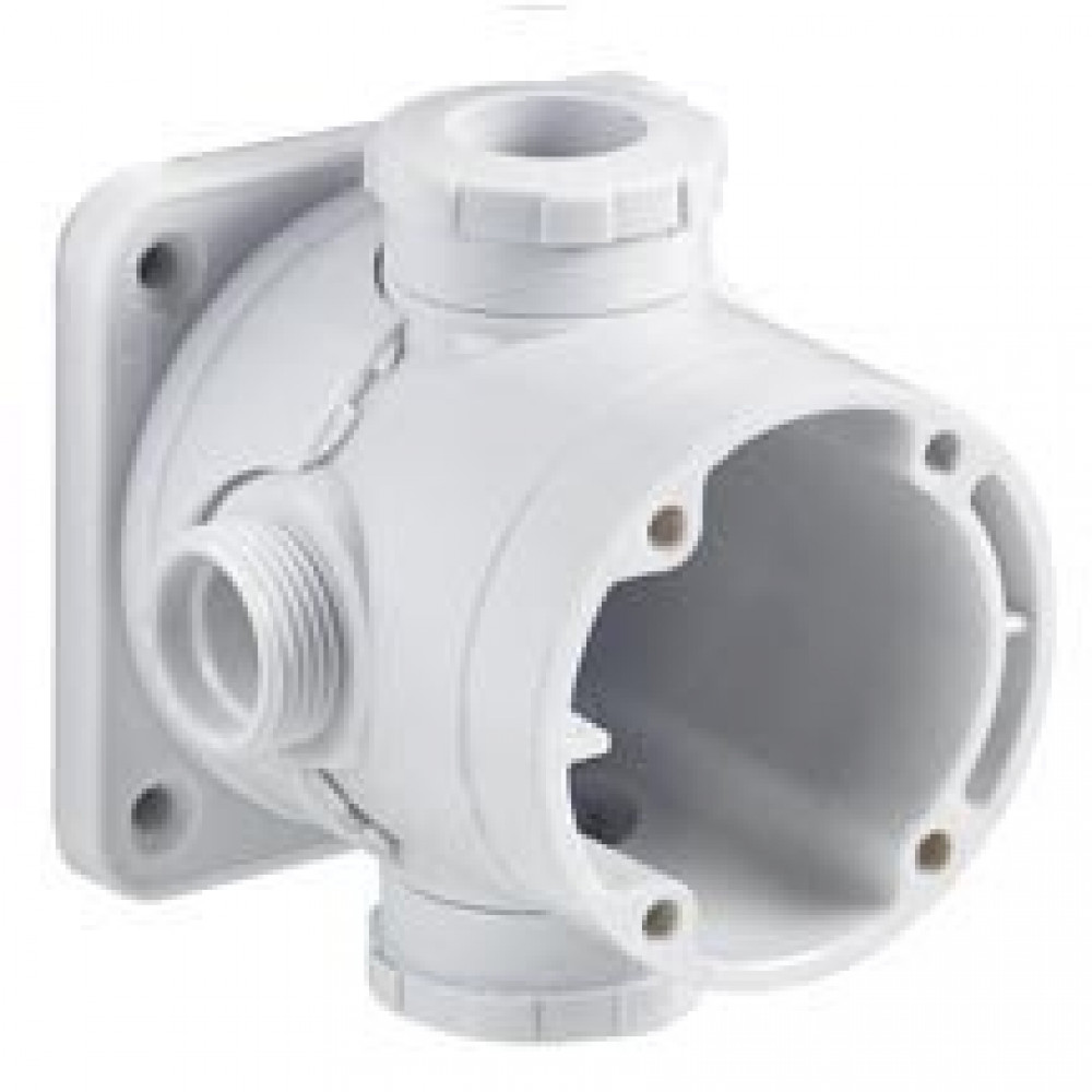 Aqualisa White body assembly thermostatic 017520