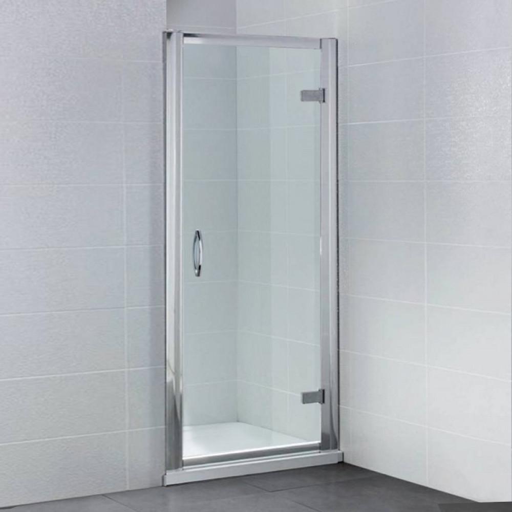 April Identiti2 Hinge Shower Door 700mm