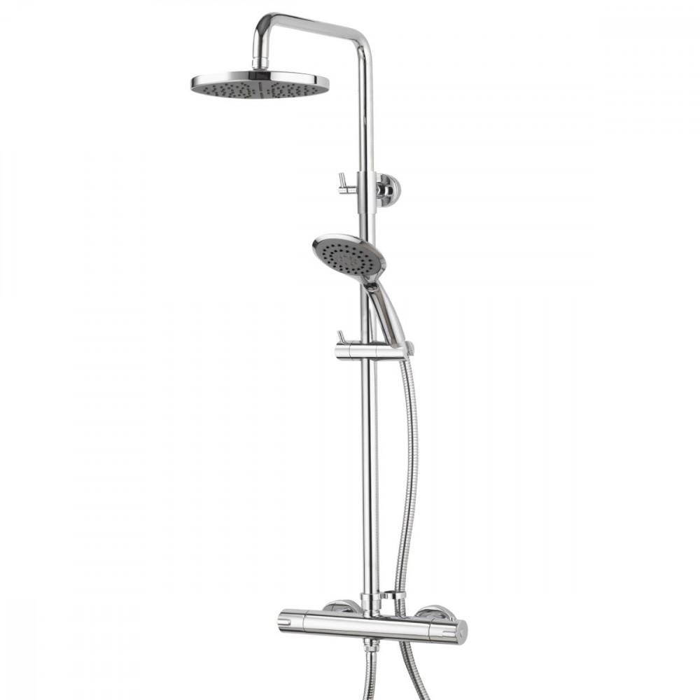 Aqualisa AQ150 Thermostatic Mixer Shower