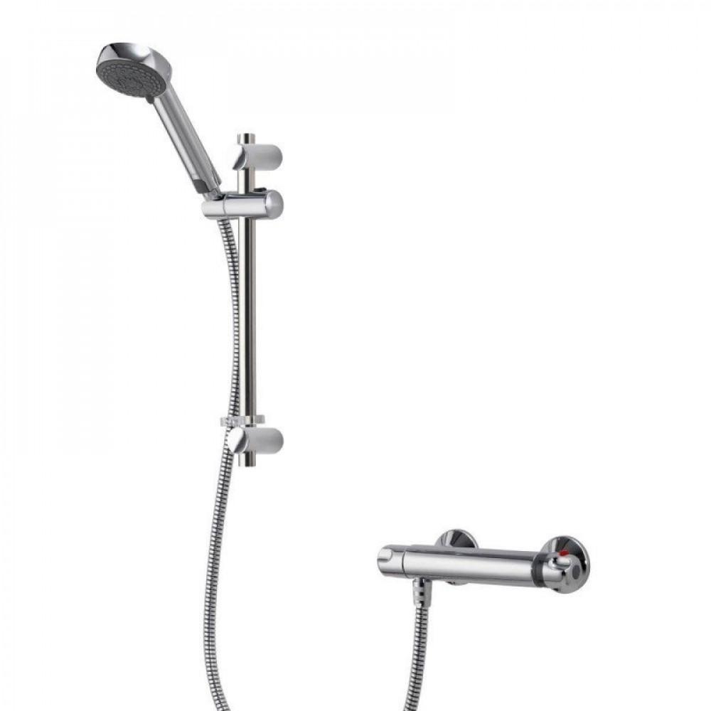 Aqualisa Midas 100 Thermostatic Shower