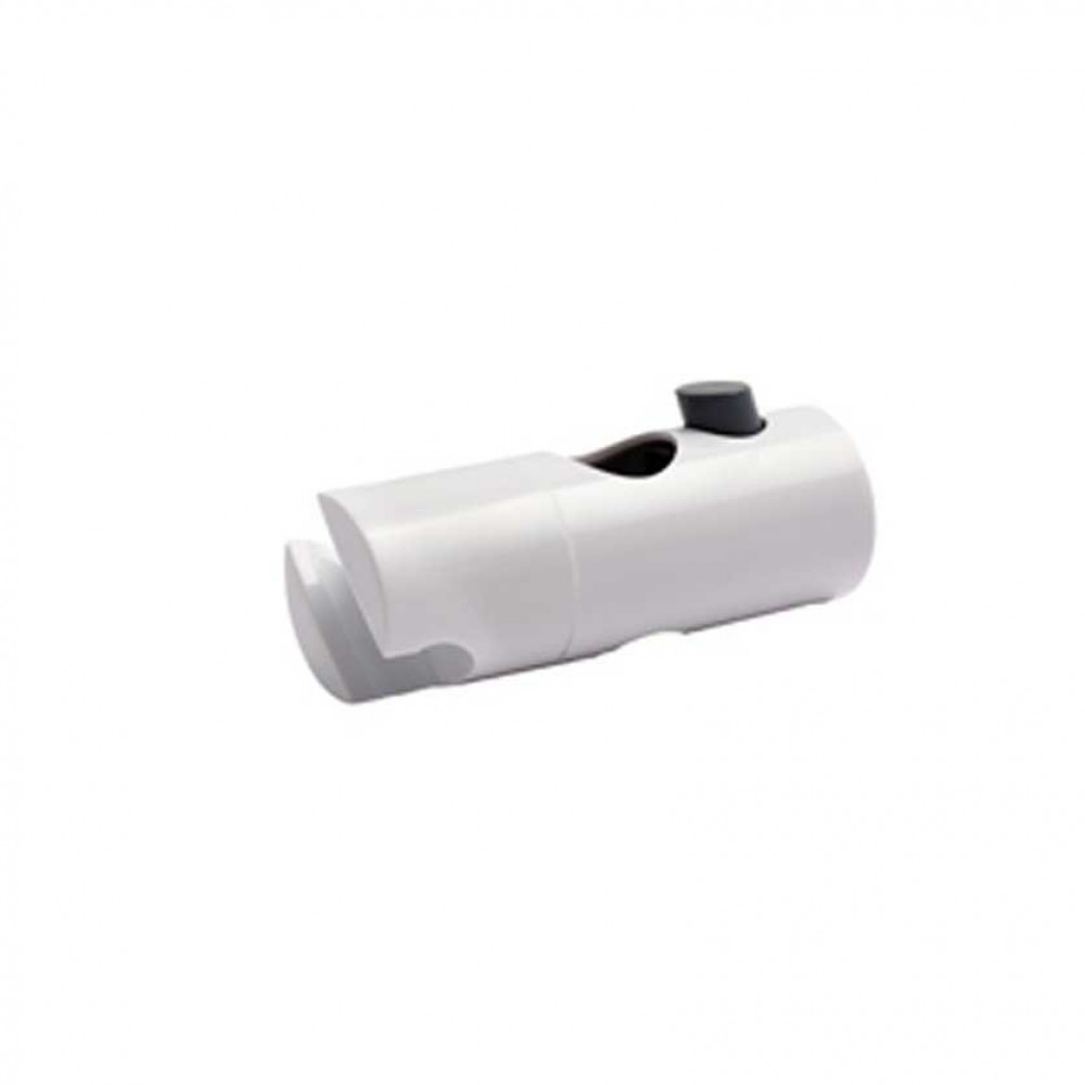 Aqualisa Quartz Electric White Handset Holder