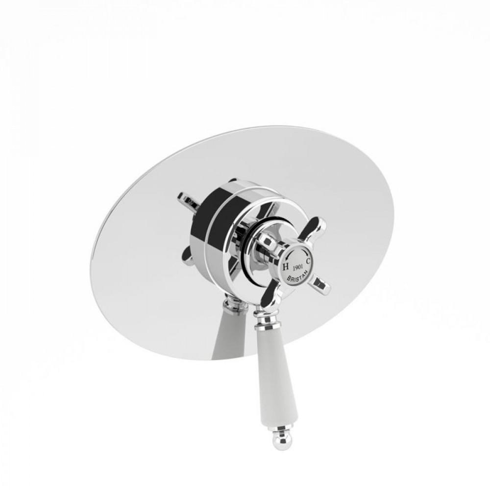 bristan 1901 concealed concentric shower valve