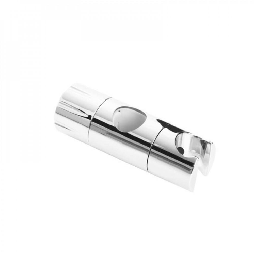 Bristan Cascade Slider Bracket with Twist Lever Chrome