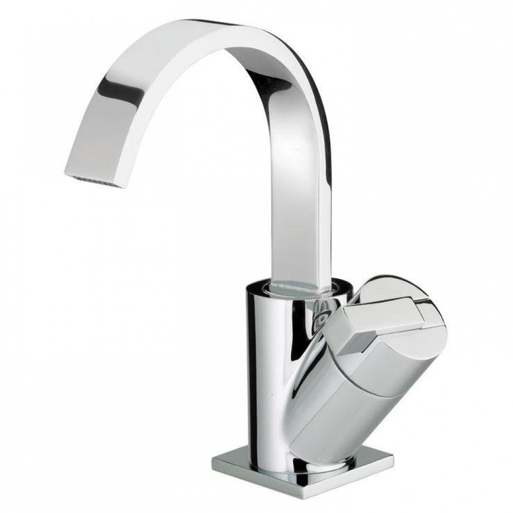 Bristan Chill Basin Mixer without Pop Up Waste