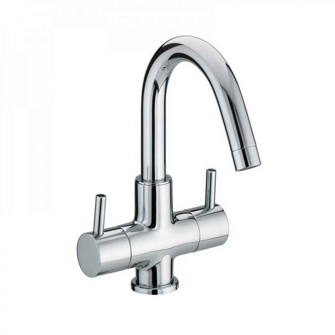 Bristan Prism 2 Handle Basin Mixer