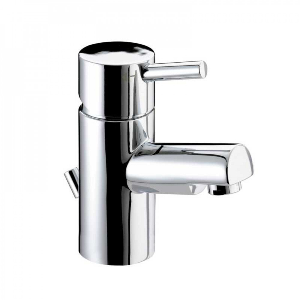 Bristan Prism Basin Mixer with Pop Up Waste