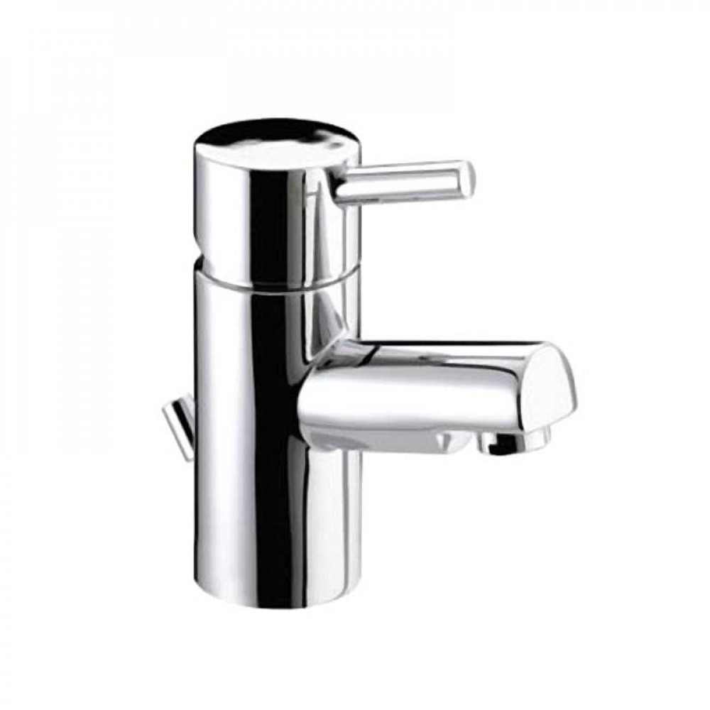 Bristan Prism Mini Basin Mixer with Pop Up Waste