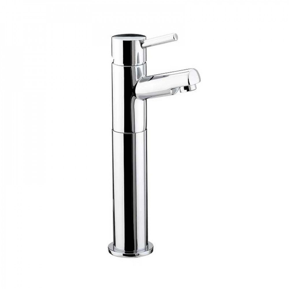 Bristan Prism Tall Basin Mixer without Waste