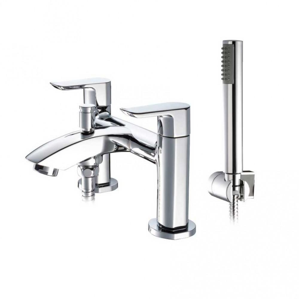 Marflow Ziro Bath Shower Mixer with Kit