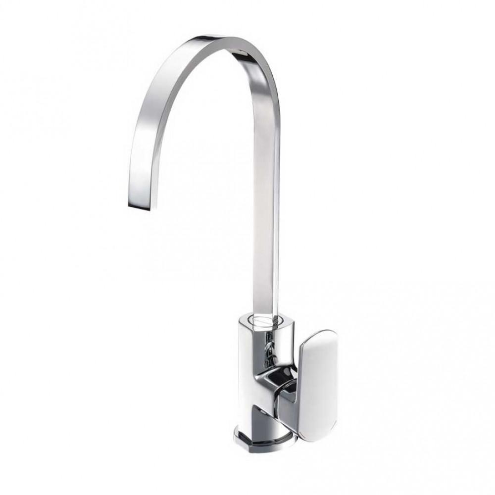 Marflow Ziro Kitchen Sink Mixer with Swivel Spout