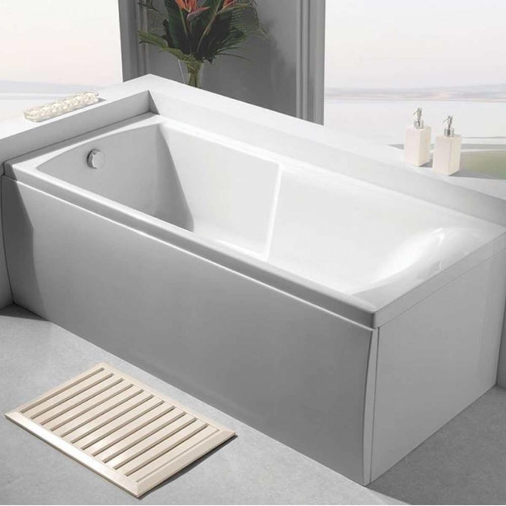 Carron Apex 1700 x 800mm Single Ended Bath