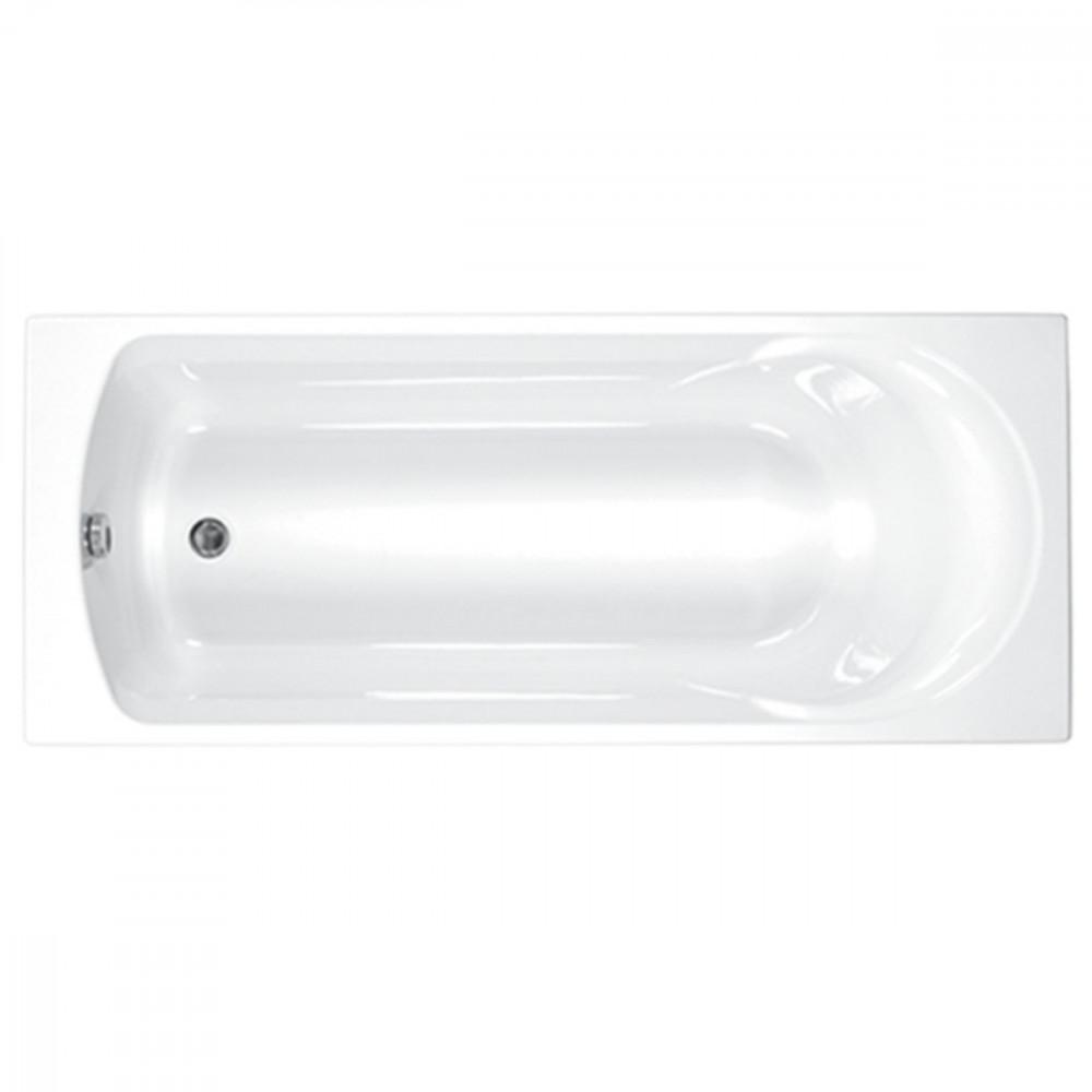 Carron Arc 1700 x 750mm Single Ended Bath