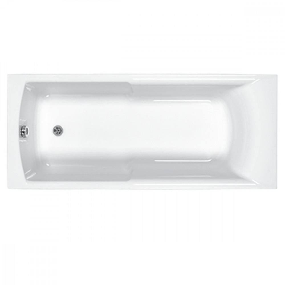 Carron Axis 1500 x 700mm Single Ended Bath
