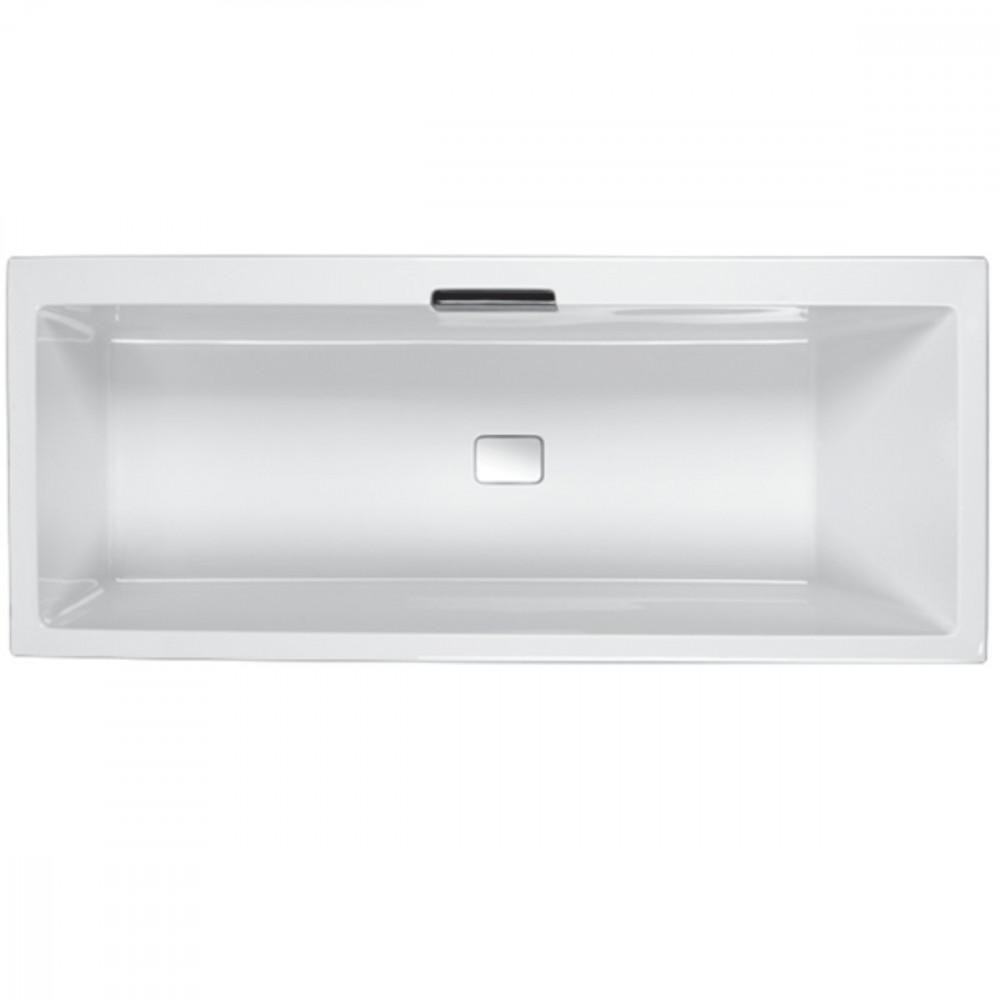 Carron Celsius 1700 x 700mm Right Hand Carronite Bath