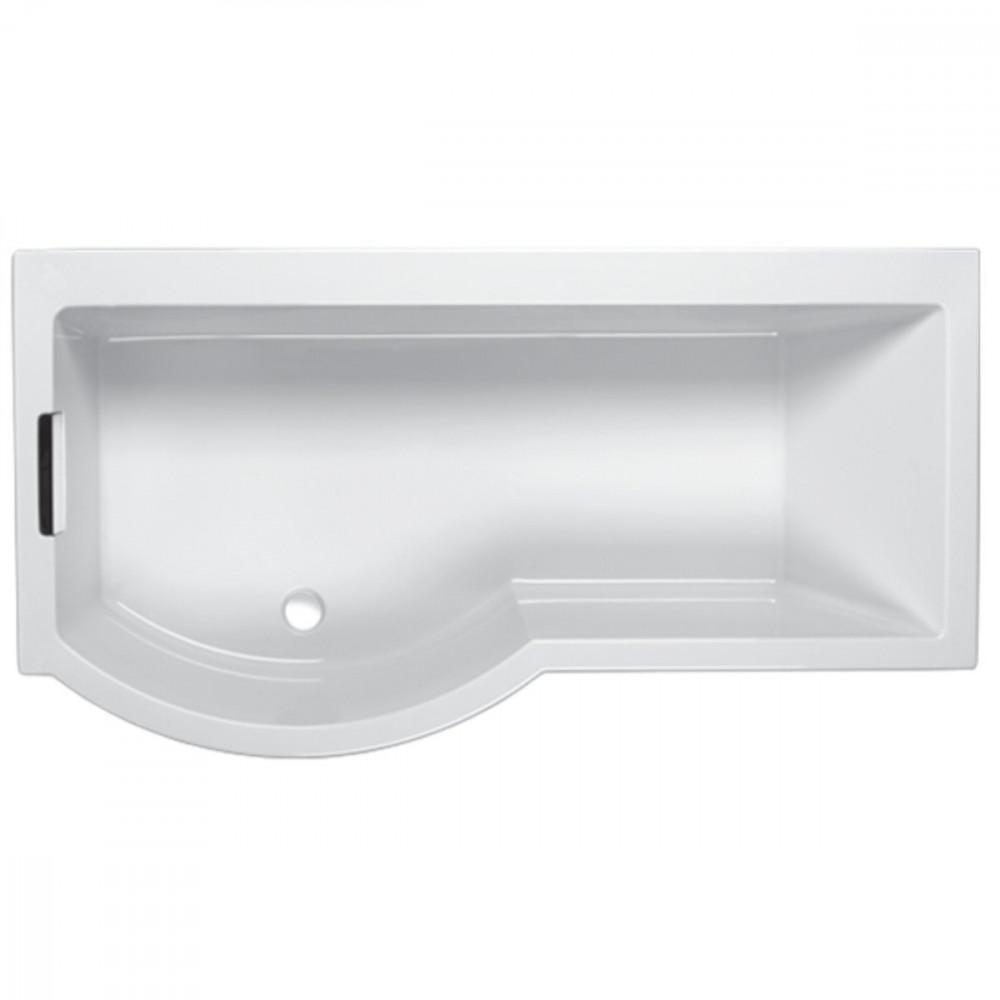 Carron Celsius 1700mm Left Hand Shower Bath