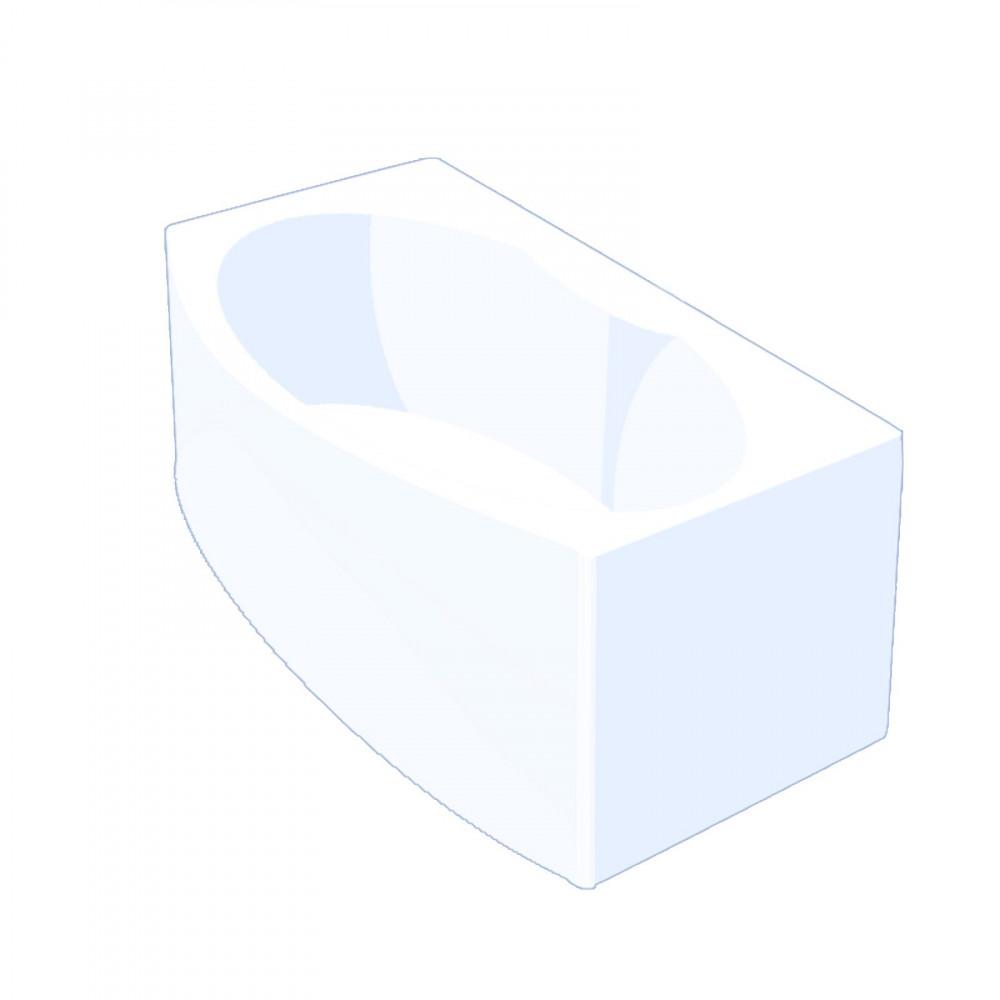 Carron Mistral 1800 x 700-900mm Bath