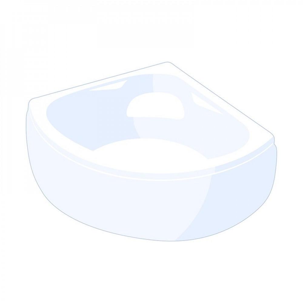 Carron Monarch 1300x1300mm Corner Bath