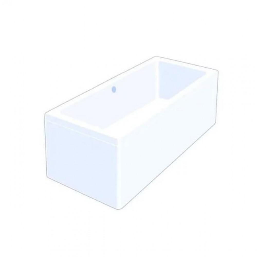 Carron Profile Double Ended Bath 1700 X 700mm