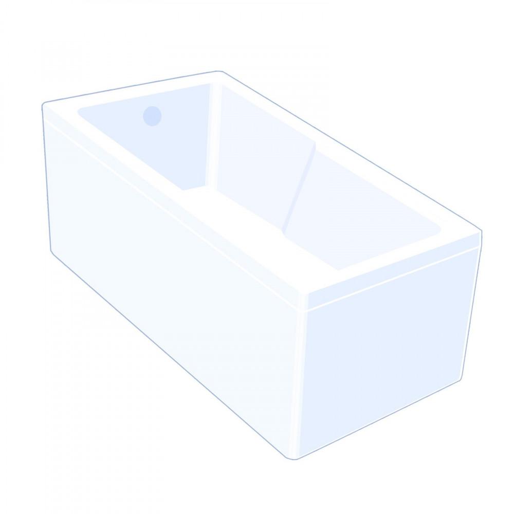 Carron index 1700x750mm Shower Bath
