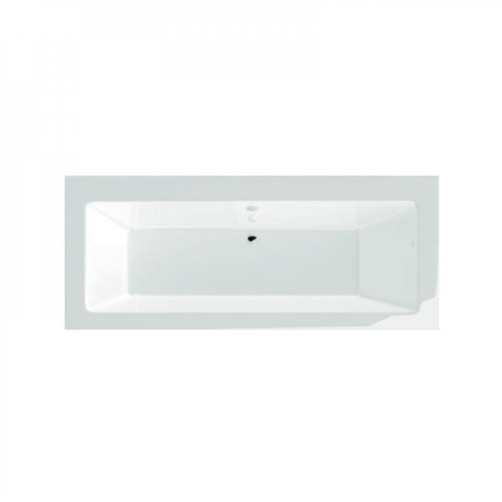 Cassellie Lime Double Ended 1700 x 750mm Bath