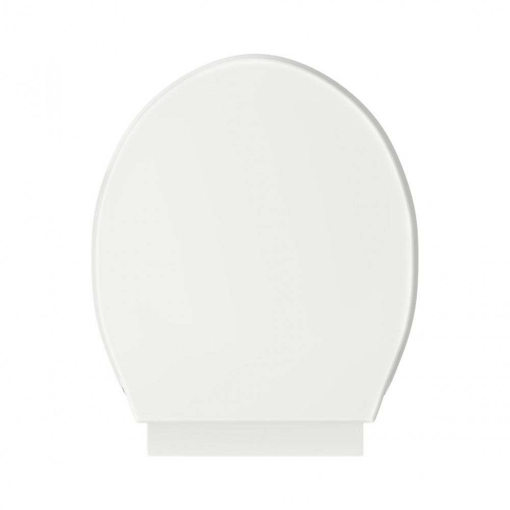 Cassellie Standard  Soft Close Toilet Seat SC020