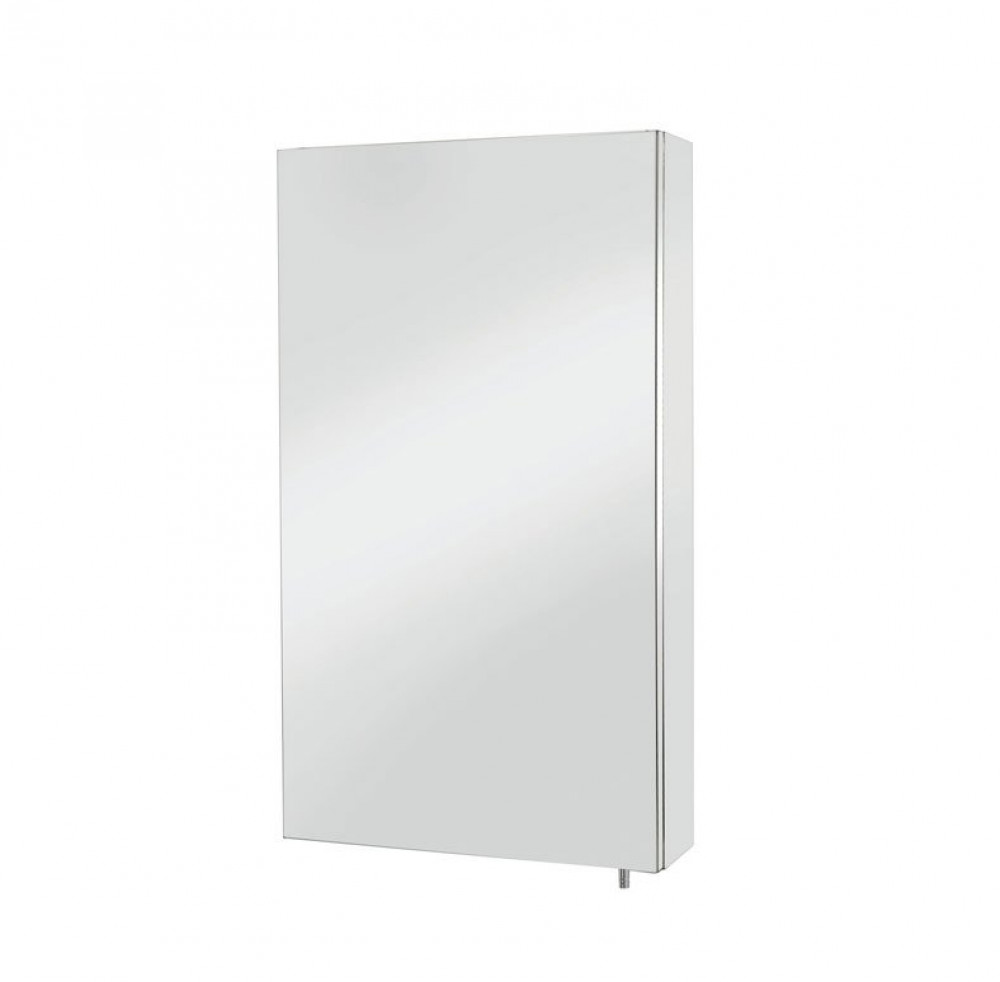 Croydex Anton Single Door Cabinet