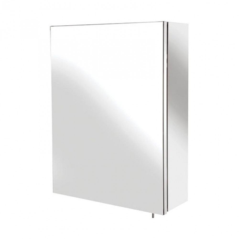 Croydex Avon Single Door Small Cabinet