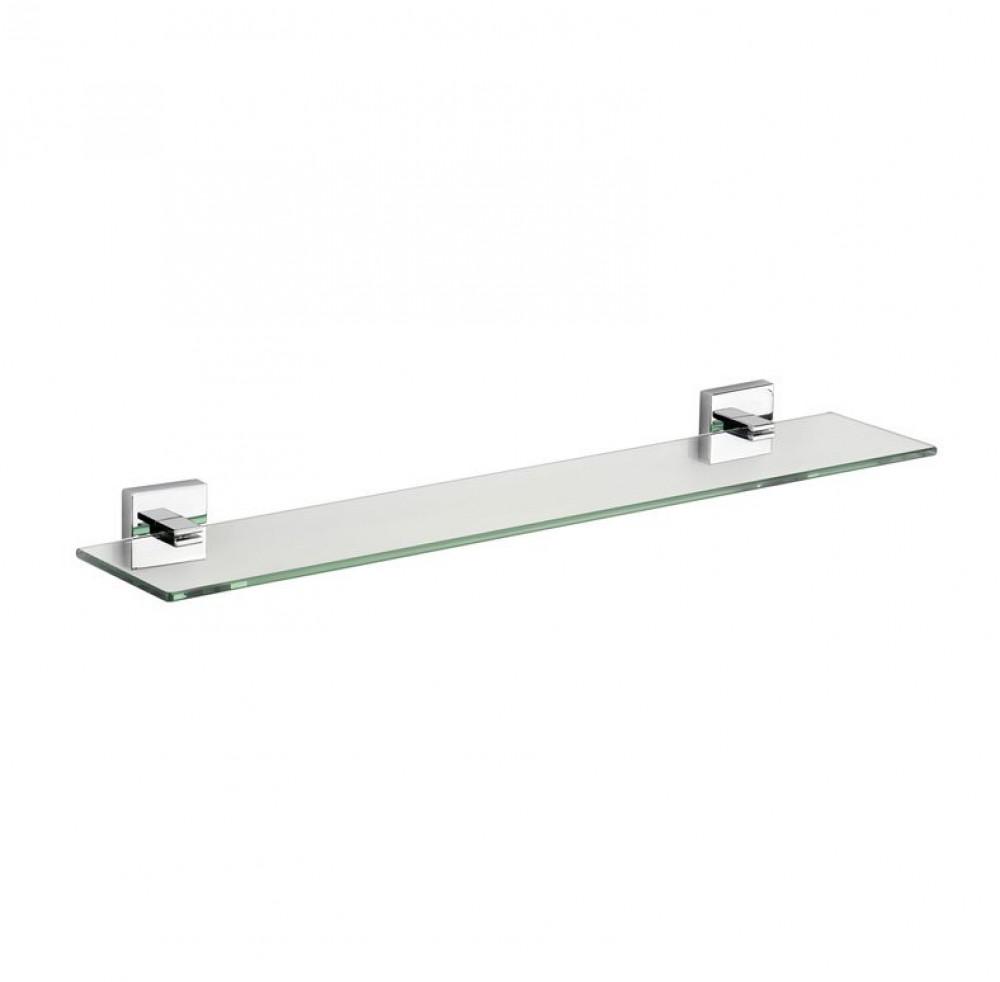 S2Y-Croydex Flexi Fix Cheadle Glass Shelf-1
