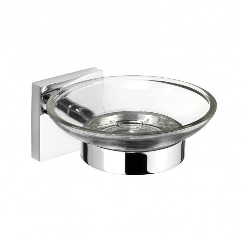 S2Y-Croydex Flexi Fix Chester Soap Dish and Holder-1
