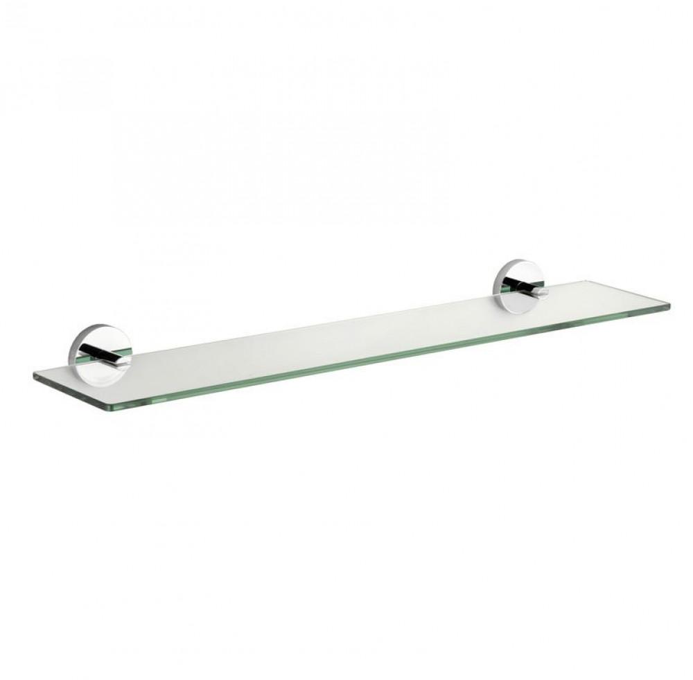 S2Y-Croydex Flexi Fix Pendle Glass Shelf-1