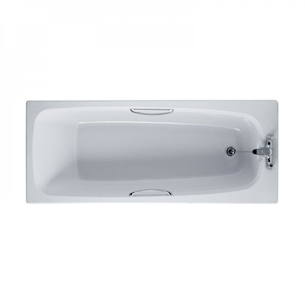 Essential Ocean Single Ended Bath 1500 X 700mm