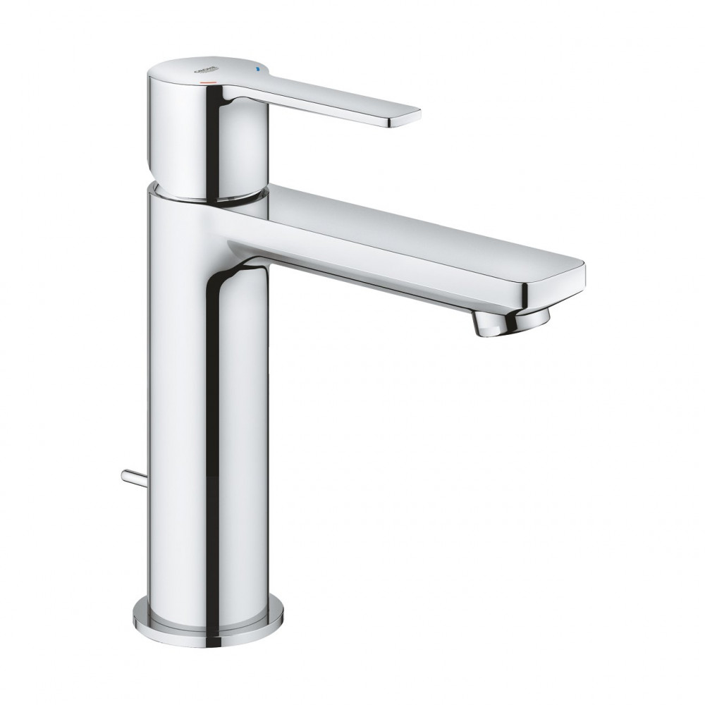 STY-Grohe Lineare Basin mixer Including Pop up Waste- Main Image