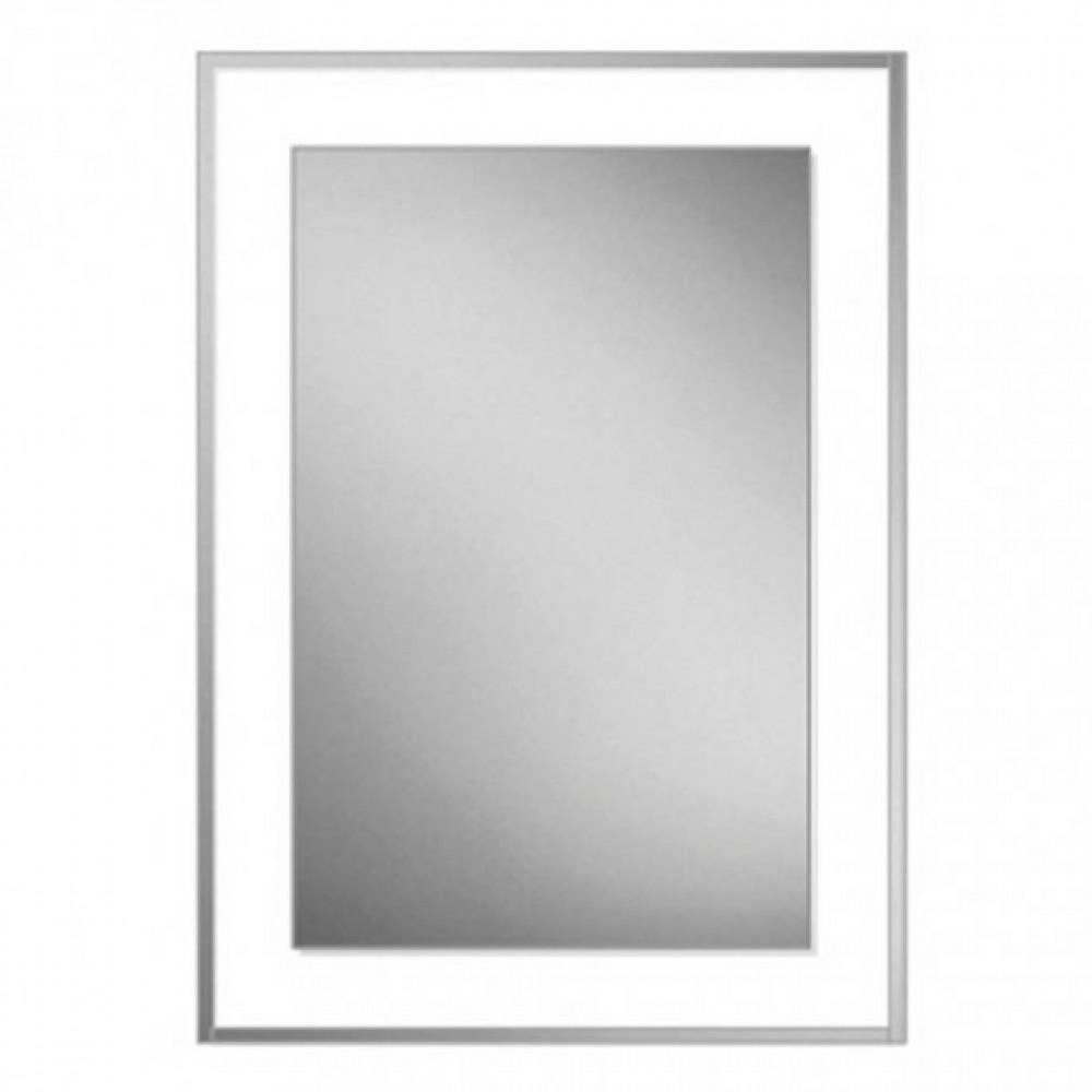 HIB Georgia Bathroom Mirror 700x500mm 2