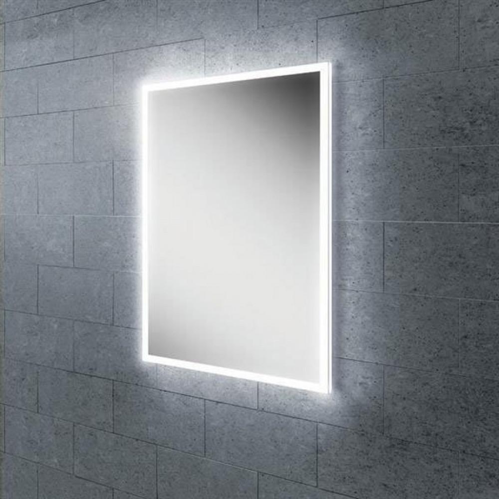 HIB Globe 50 LED Steam Free Illuminated Mirror